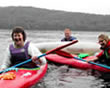 kayaking, canoeing, hen parties